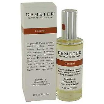 Demeter Caramel By Demeter Cologne Spray 4 Oz (women) V728-497059