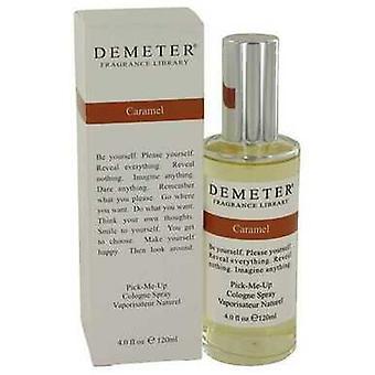 Dememetro Caramel By Demeter Colonia Spray 4 Oz (donne) V728-497059