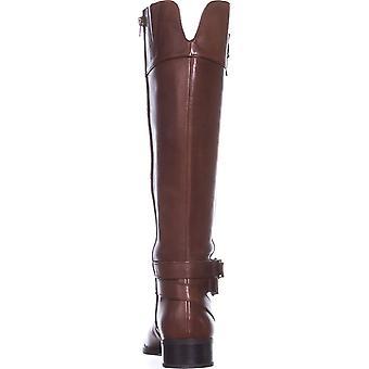 INC International konsepter kvinners frankll lukket tå kne høy mote støvler
