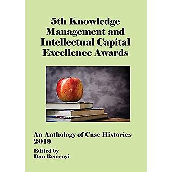 5th Knowledge Management and Intellectual Capital Excellence Awards 2