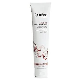 Ouidad Advanced Climate Control featherlight Styling Cream 168 ml