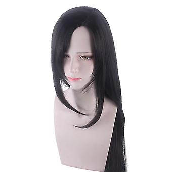 Final Fantasy Wigs Tifa Lockhart Halloween Cosplay Wigs