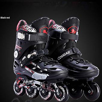 Roller Skating Shoes, Slalom Sliding, Free Skating Shoe