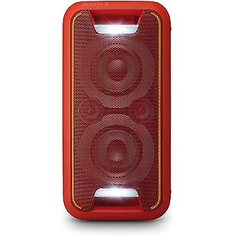 Sony GTK-XB5 One Box Party Soundsystem (200 W Ausgangsleistung, Extra Bass, Bluetooth, NFC, Licht
