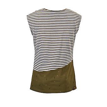 G.I.G.A. DX Damen T-Shirt Ederra A Stripe