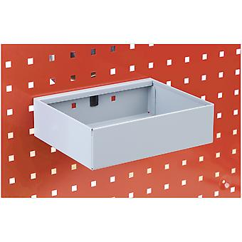 Sealey Tts40 Storage Tray For Perfotool/Wall Panels 225 X 175 X 65Mm