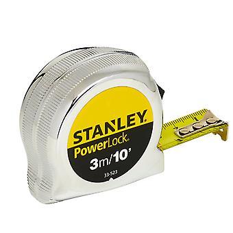 Stanley 0-33-523 Powerlock nauha mitata 3m / 10ft