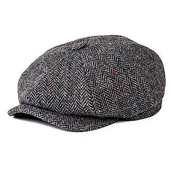 Newsboy Cap Men Women Hat With Soft Lining