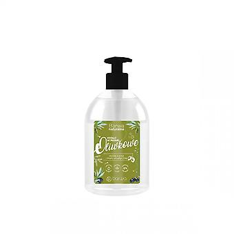 Liquid Soap L-apos;olive Green
