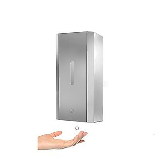 304 Stainless Steel Soap Dispenser Wall Mounted