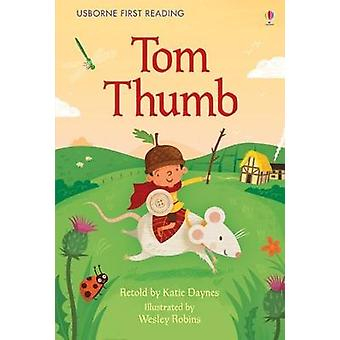 Tom Thumb First Reading Level 3