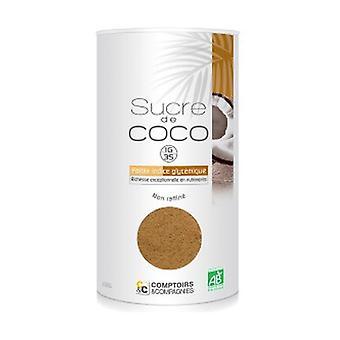 Organic Coconut Sugar 400 g of powder