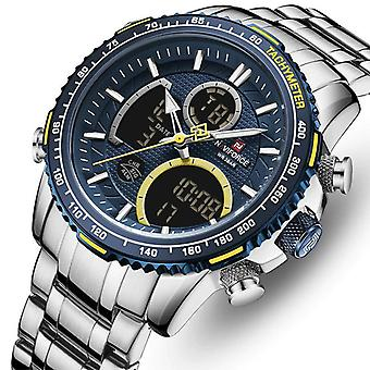 Top Luxury Brand Big Dial Sport Mens Watches