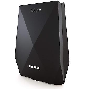 FengChun WLAN Mesh Repeater EX7700 WLAN Verstrker, AC2200 Tri Band WiFi, Abdeckung 4 bis 5 Rume und