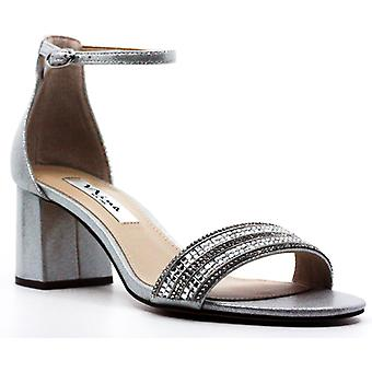 Nina | Elenora True Block Heels