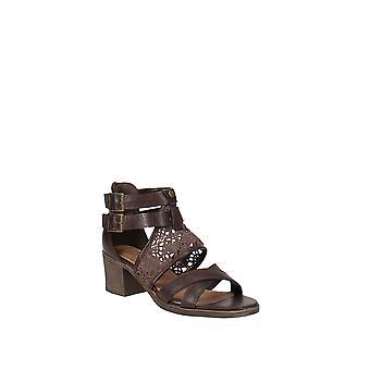 Sugar | Heyney Open Toe Ankle Heel Sandals