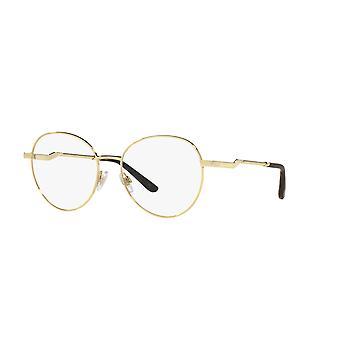 Dolce&Gabbana DG1333 02 Copos dourados