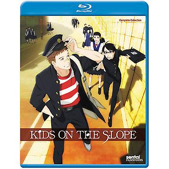 Kids on the Slope: Complete Collection [BLU-RAY] USA import