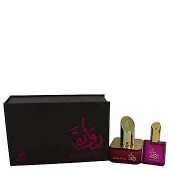 Riwayat El Ta'if By Afnan Eau De Parfum Spray + Free .67 Oz Travel Edp Spray 1.7 Oz (women) V728-541124