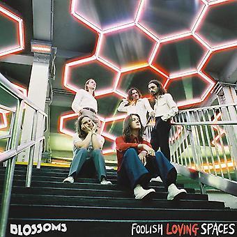 Blossoms - Foolish Loving Spaces Vinyl