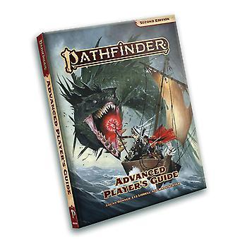 Pathfinder Advanced Player's Guide Pocket Edition (P2) par Paizo Staff (Broché, 2021)