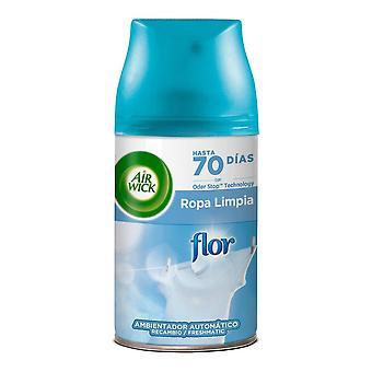 Ambientador Recargas Air Wick Flores