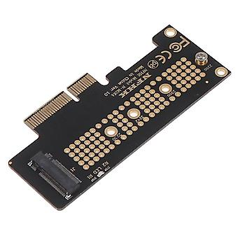 Hot M.2 Nvme Ssd Ngff To Pcie 3.0 X4 Adaptador M Key Interface Card