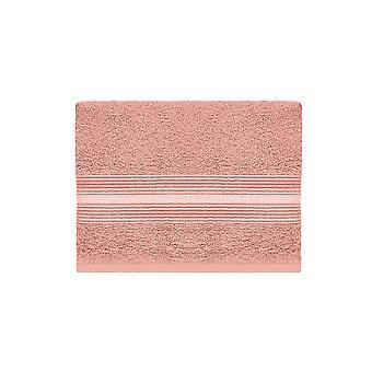 Asciugamano Estate, Colore Rosa in Cotone, L60xP100 cm