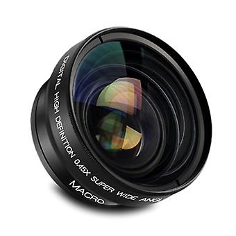 Videokamera Digitaalinen Videokamera, Lcd-näyttö, Digitaalinen zoomaus