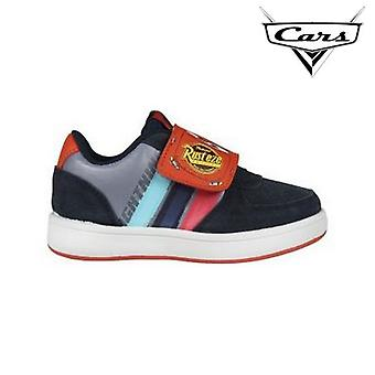 Casual Trainers Cars 7423