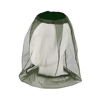 Gradina apicultura Hat Camuflaj Plase pentru Mosquito Net Hat În aer liber Mosquito Cap