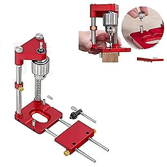 Woodworking Drill Locator Woodpeckers Punch Locator Template Drill Guide Tool