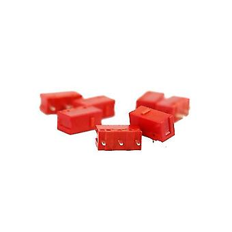 Keyboard keys caps microswitch for gaming mouse 3pin switch