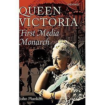 Queen Victoria: First Media Monarch