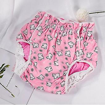 Incontinence aids polar bear xl adult diaper adult plastic pants for adults