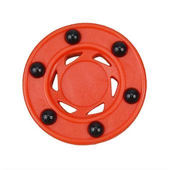ホッケーボールは、インラインストリートホッケーのトレーニングのための耐久性のあるローラーパックをパック
