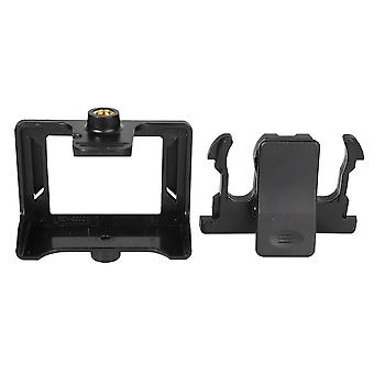 Protective Easy Install Mount Practical Portable Belt Accessories Camera