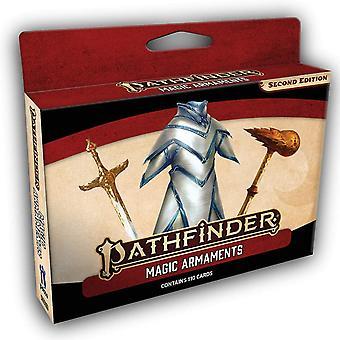 Pathfinder RPG - Magic Armaments Deck (← odkazy | dvadsaťdva)