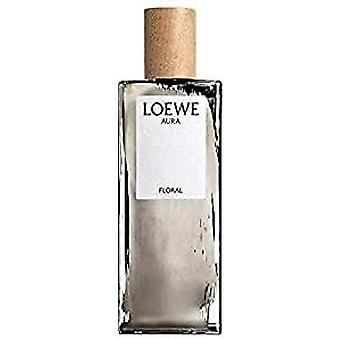 Profumo Donna Aura Floral Loewe EDP (30 ml)