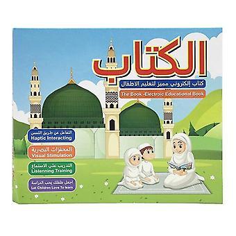 Arabisch / Englisch Buchstaben / Alphabet Kinder Vorschule Ebook Buch Lesemaschinen Lernen Electroni