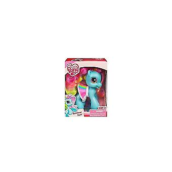 Video game consoles gt; Rainbow dash with skirt doll