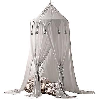 Copii Runda Dome netting Perdele Baby Boys Fete Jocuri House