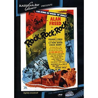 Rock Rock Rock (1956) [DVD] USA import