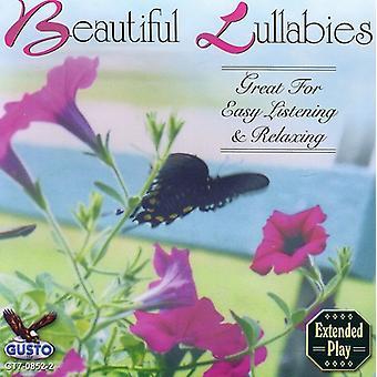 Beautiful Lullabies - Beautiful Lullabies [CD] USA import