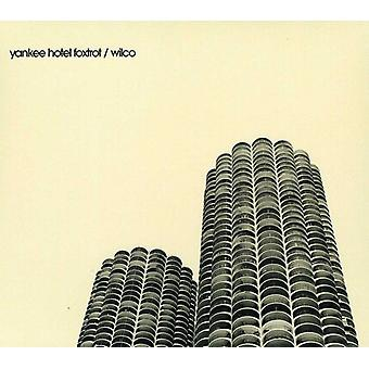 Wilco - Yankee Hotel Foxtrot [CD] USA import