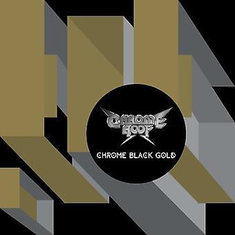 Chrome Hoof - Chrome Black Gold [Vinyl] USA import