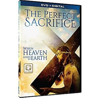 Perfect Sacrifice: Case for Christ's Resurrection [DVD] USA import