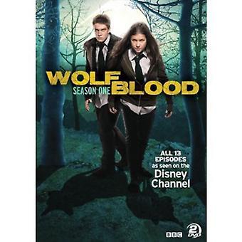 Wolfblood: Season 1 [DVD] USA import