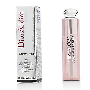 Christian Dior Dior Addict læbe Glow farve Awakening læbepomade - #006 bær - 3.5g/0.12oz