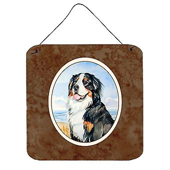 Momma's Love Bernese Mountain Dog Wall or Door Hanging Prints